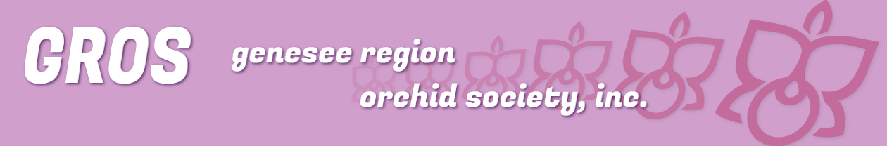 Genesee Region Orchid Society, Inc.